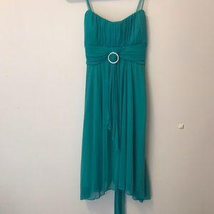Ruby Rox Seafoam Green NWT Medium Dress